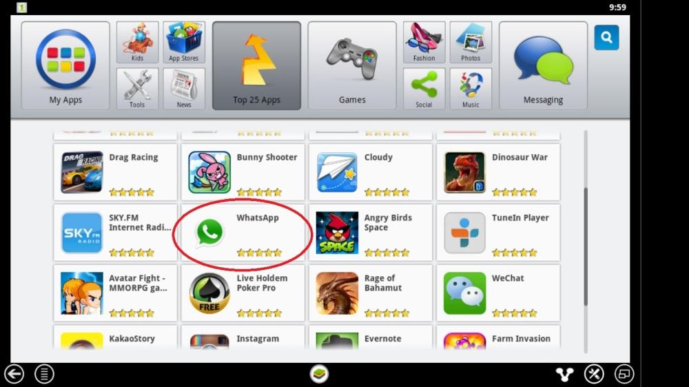 Whatsapp-an Lewat PC, Bisa Donk (3/6)