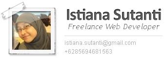 Istiana Sutanti
