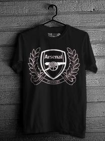Arsenal 07 - Black
