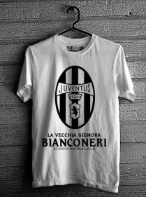 Juventus 06 - White