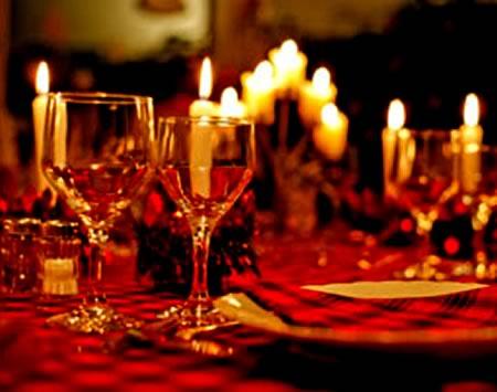 dinner-romantis