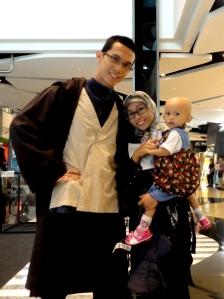 Keluarga Bahagia ^^
