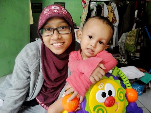 Mama & Naia
