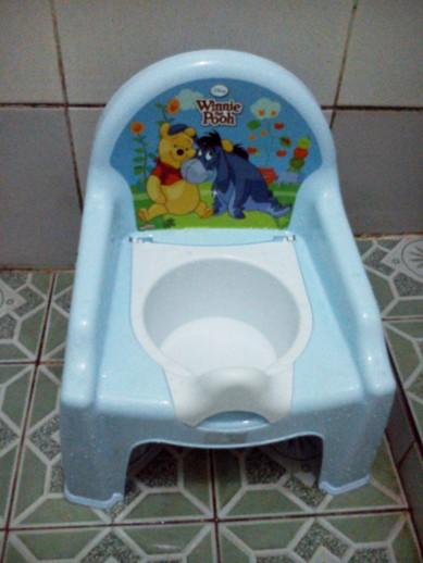 Toilet Naia