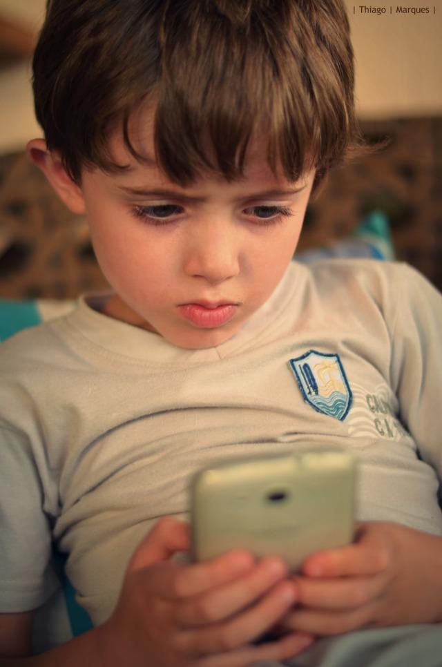 Gadget Kid
