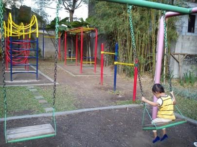 Kids Corner Galeri Ciumbuleuit
