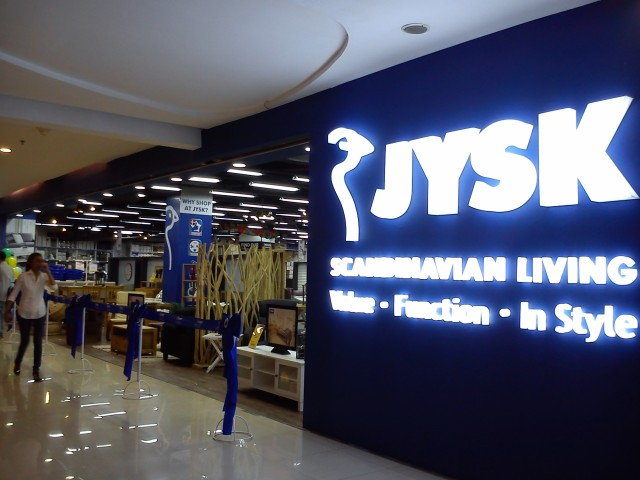 JYSK Pluit Village