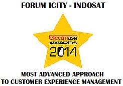Telecom Asia Award 2014